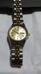 calidad estable mejor venta Moda Reloj Citizen Quartz Mujer Impecable Funcionando!
