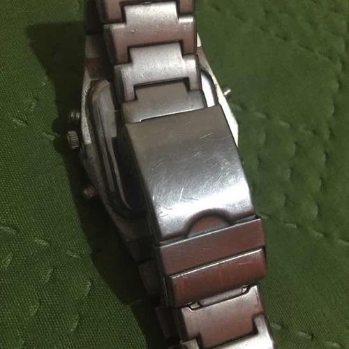 reloj citizen titanium