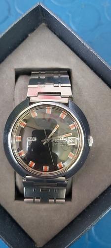 reloj citizen ufo