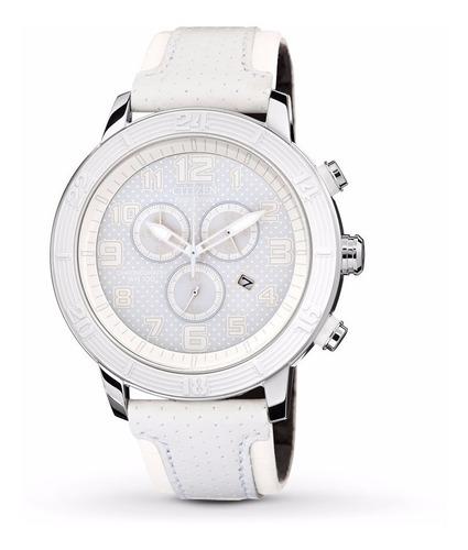 reloj citizen unisex eco drive acero at220004a envio gratis