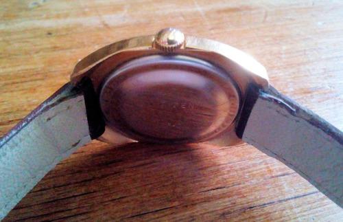 reloj citizen vintage 70ss