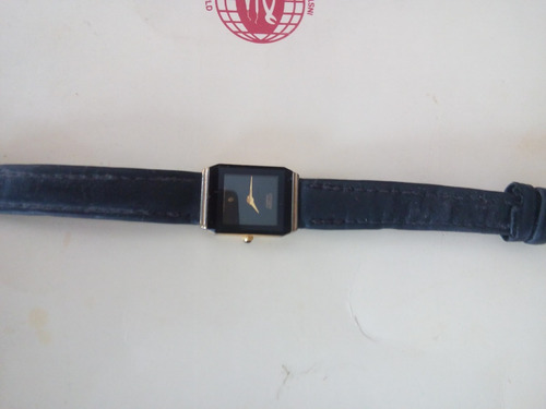reloj citizen vintage mod 5421 dama
