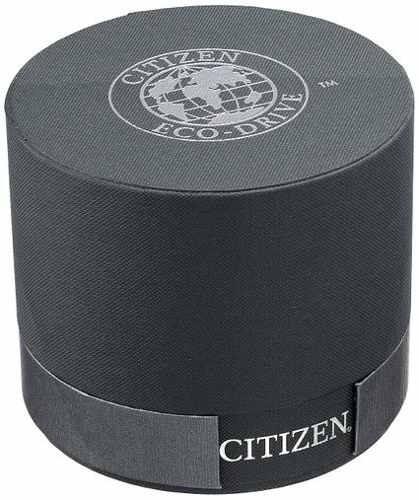 reloj citizen wcz596 plateado