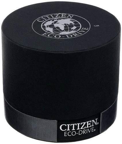 reloj citizen wcz735 plateado