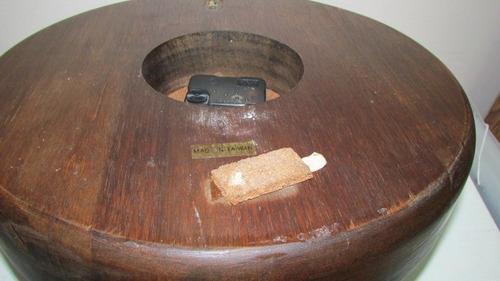 reloj claraboya original