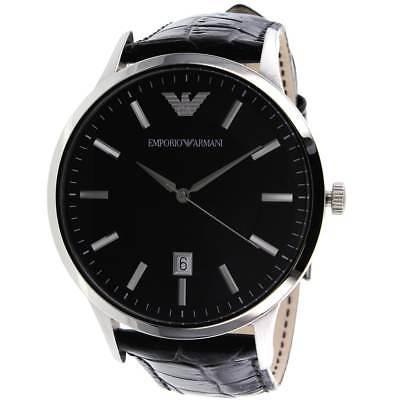 68ea7e8fd097 Reloj Clásico Ar2411 Emporio Armani Para Hombre