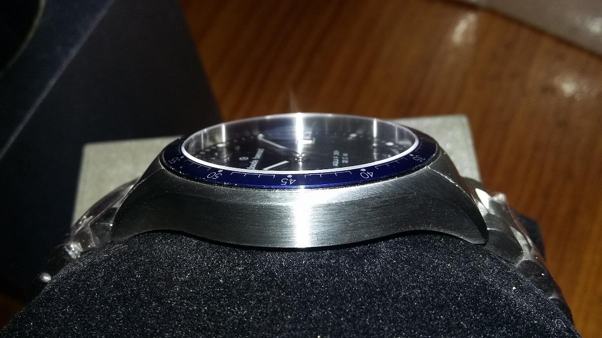 96d67a38ddc1 reloj claude bernard aquarider 701673bbuin. Cargando zoom.