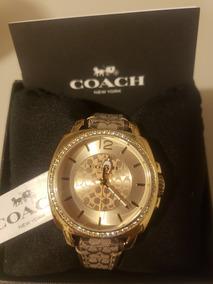 61e0de306042 Reloj Coach Para Dama en Mercado Libre Perú