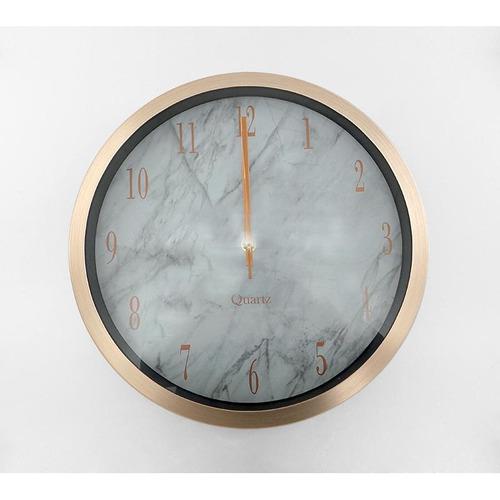 reloj cobre