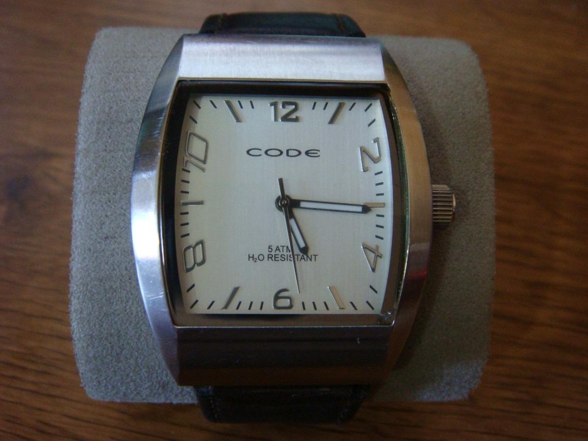 00 ModernoAll Elegante Reloj Stainless Y Code Steel699 CxBerdoW