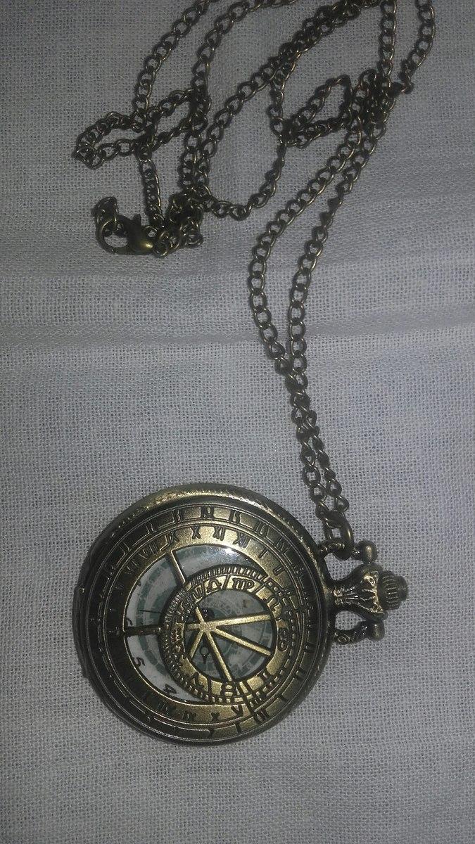 7d48404677f7 reloj colgante de mujer. astronómico traído de praga. Cargando zoom.
