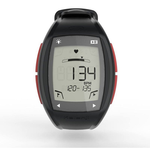 reloj con monitor cardiaco de running 8389271