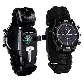 9e5de1e644c1 Reloj Shock Supervivencia Clon - Relojes en Mercado Libre México