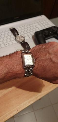 reloj concord sportivo