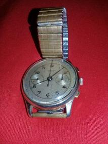4ade9e57e12e Reloj Antiguo Cronografo en Mercado Libre Chile