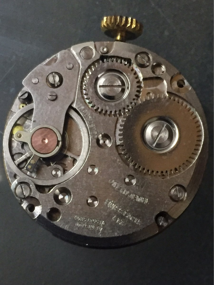 identifying constructa movement - Chat About Watches & The ...