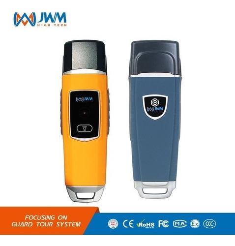 reloj control de rondas marca jwm