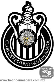 Logos Chivas En Mercado Libre México