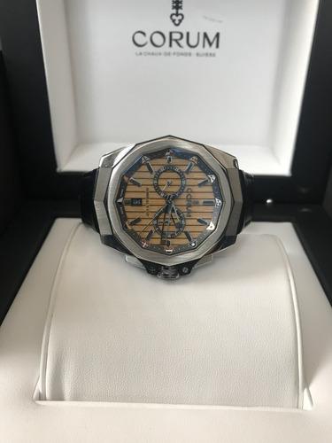reloj corum como nuevo bien cuidado