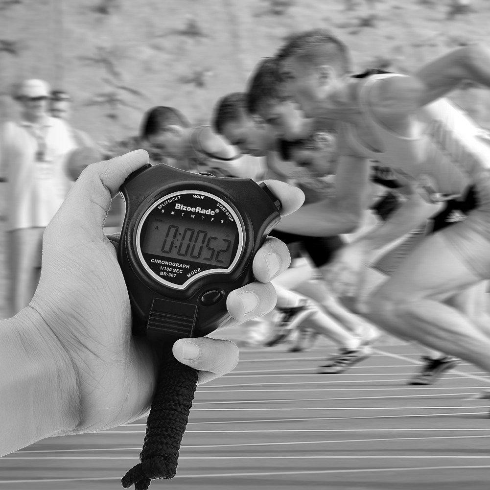 3a3180793955 reloj cronómetro cronómetro temporizador bizoerade deportivo. Cargando zoom.