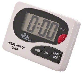 6d1b02b60717 Reloj Cronómetro Digital Para Cocina -   350.00 en Mercado Libre