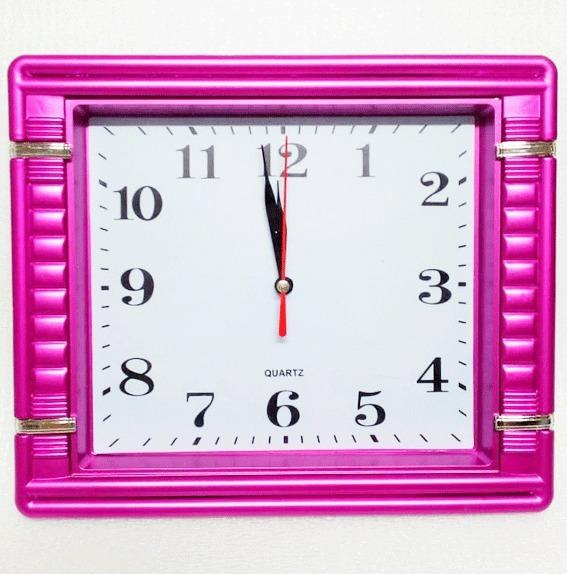 Cuadrado Hogar Relojes 1115 1115 Reloj Cuadrado Cuadrado Relojes Reloj Relojes Reloj 1115 Hogar hrtsQdBCx