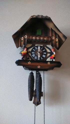 reloj cucu