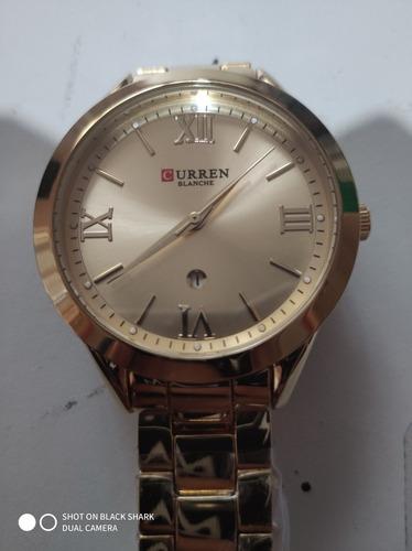 reloj curren blanche para hombre