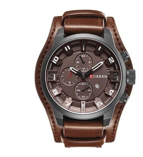reloj curren de hombre modelo 8225