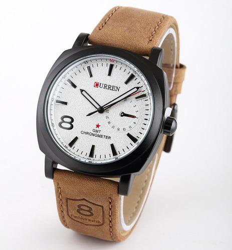 reloj curren hombre