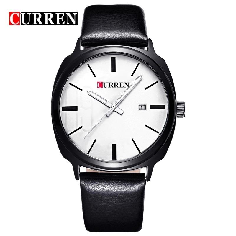 df781845b880 Reloj Curren Mod  8212 Reloj Clásico Negro  curren.cl -   14.990 en ...
