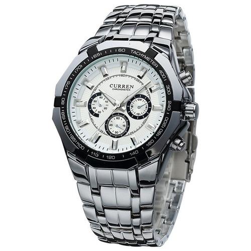 reloj current de hombre 8084