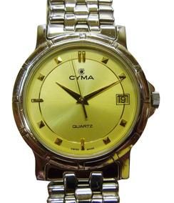d518107af21d Relojes Cyma en Mercado Libre Argentina