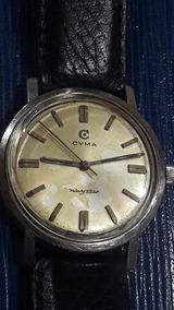 53b2cdcde93d Vendo Reloj Cyma Automatico De en Mercado Libre Chile
