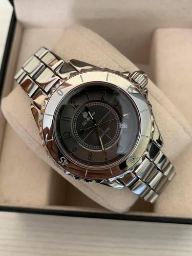 reloj d mario ref tc0190g para caballero nuevo
