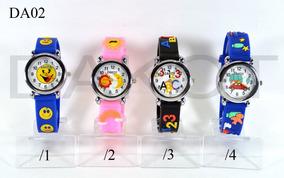 29931aa2dac9 Reloj Para Niños Dakot - Relojes Pulsera en Mercado Libre Argentina