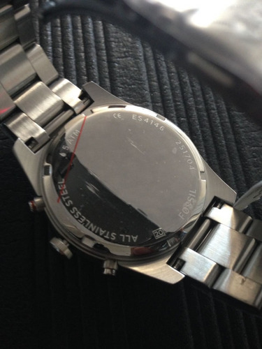 reloj dam es4146 fossil. nuevo original