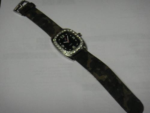 reloj dama army es  e20086