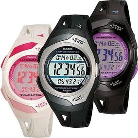 En Phys Relojes Reloj Libre Sport Pulsometro Casio Y Joyas Mercado 7fgYb6y