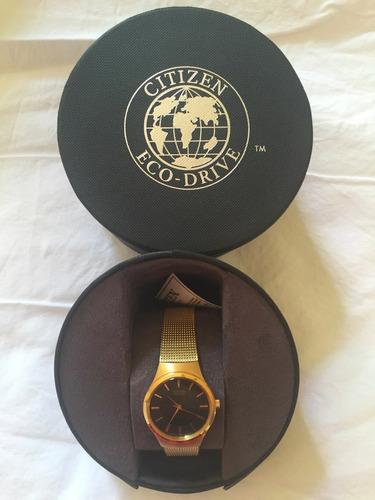 Reloj Dama Citizen Eco Drive 2 400 00 En Mercado Libre