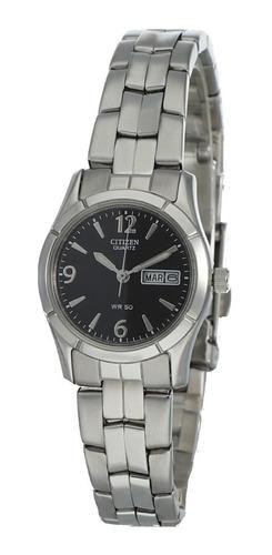 reloj dama citizen eq0540-65e agente oficial envio gratis mj