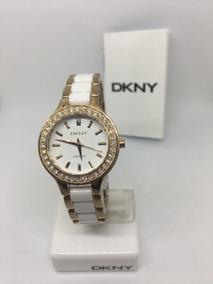 b048a20e5330 Reloj De Mujer Dnky Ny8716. Negro Liquidacion!! - Relojes Mujeres en  Mercado Libre Argentina