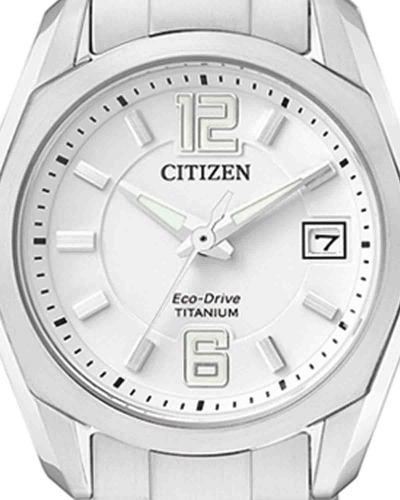 reloj dama eco-drive dama-60026