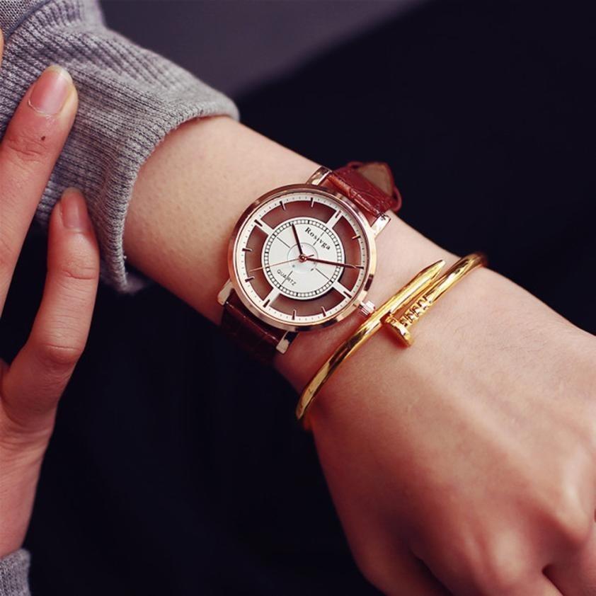 4bf78b570a22 Reloj Dama Elegante Moda 2019 -   15.900 en Mercado Libre