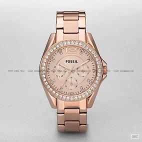 ae6305ee0e44 Fossil Dama - Relojes Fossil para Mujer en Mercado Libre Colombia