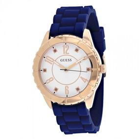 f742255de Duo De Relojes Hombre Mujer Nuevos Guess - Reloj de Pulsera en ...