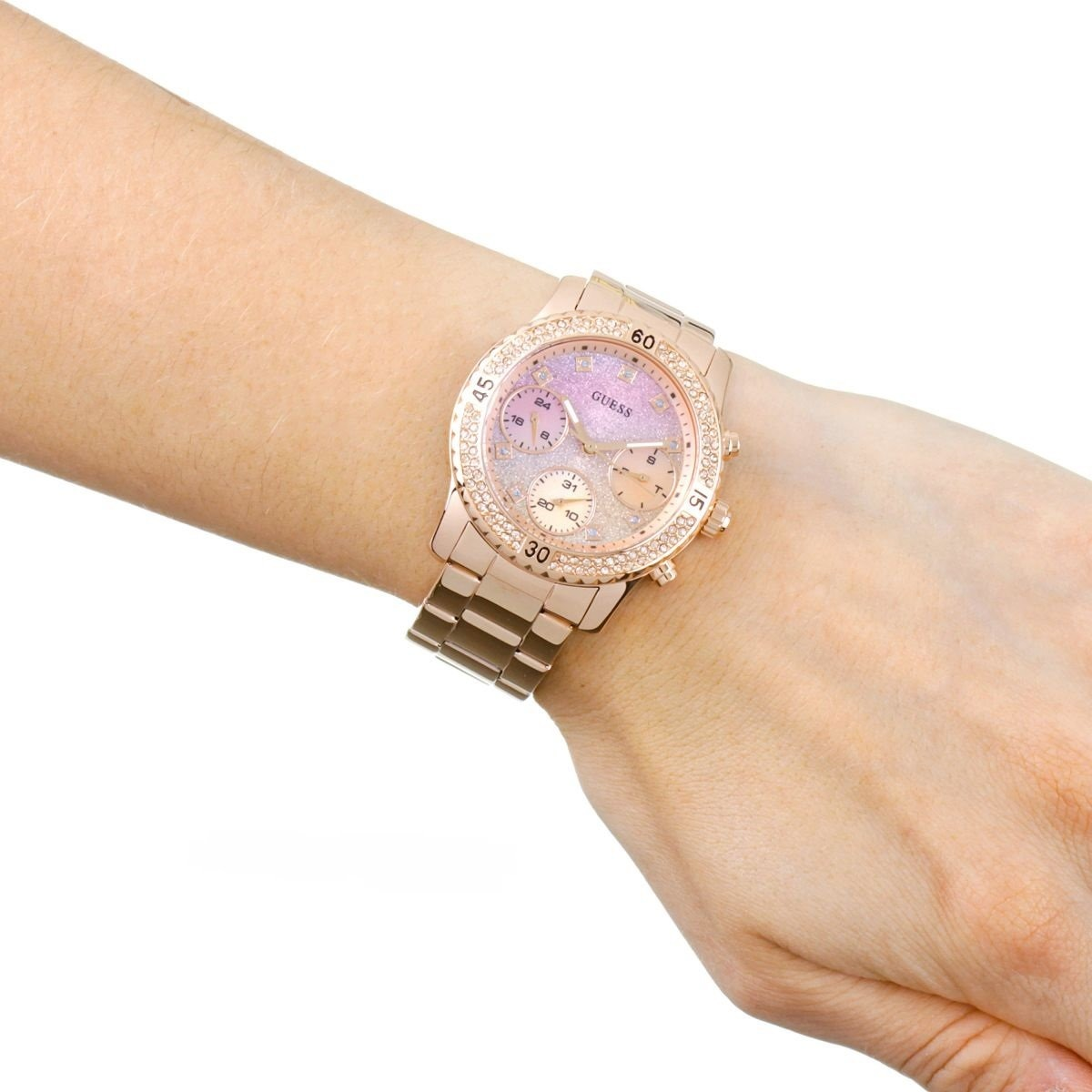 reloj dama guess w0774l3 agente oficial envio sin cargo m. Cargando zoom. 757f65439264