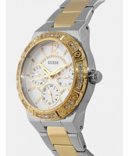 reloj dama guess w0845l5 original