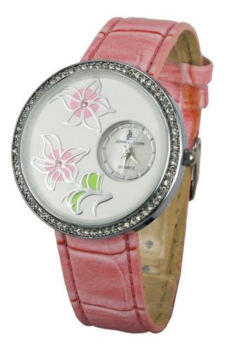 reloj dama john l. cook 2976 tienda oficial