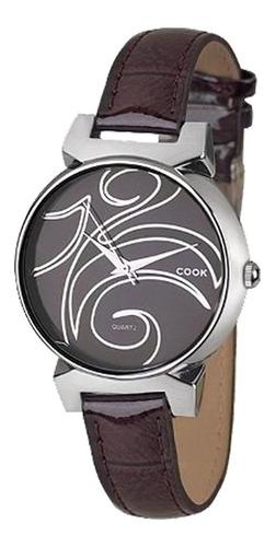 reloj dama john l. cook 3535 tienda oficial envio gratis
